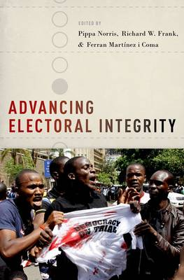 Advancing Electoral Integrity (Paperback)