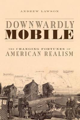 Downwardly Mobile: The Changing Fortunes of American Realism (Paperback)