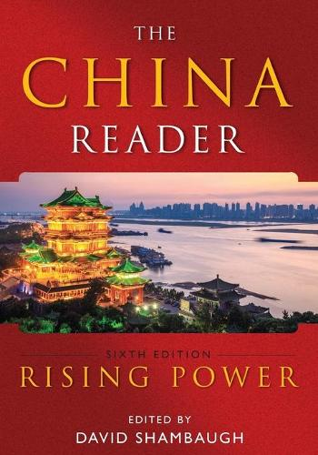 The China Reader: Rising Power (Paperback)