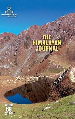 The Himalayan Journal: Volume 69 (Paperback)