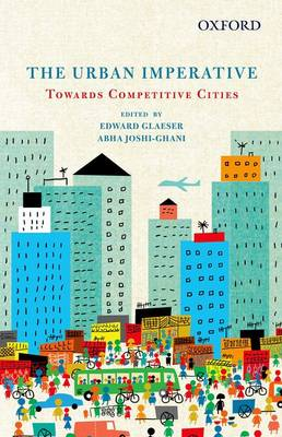 The Urban Imperative Towards Competitive Cities (Hardback)