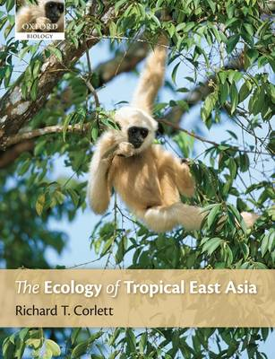 The Ecology of Tropical East Asia (Paperback)