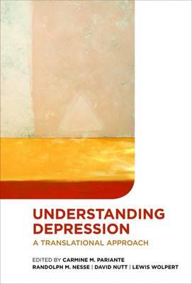 Understanding depression: A translational approach (Paperback)