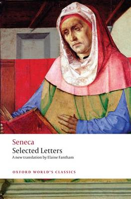 Selected Letters - Oxford World's Classics (Paperback)