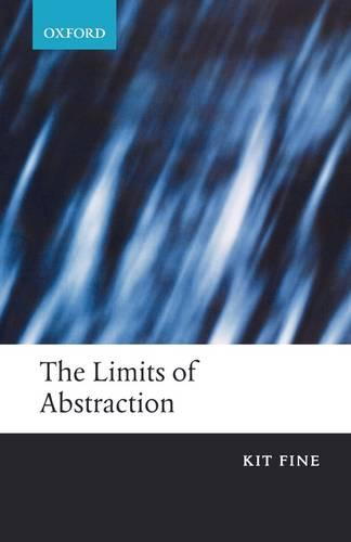 The Limits of Abstraction (Paperback)