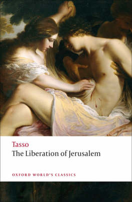 The Liberation of Jerusalem - Oxford World's Classics (Paperback)