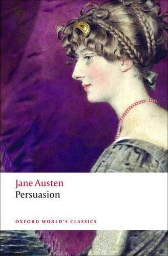 Persuasion - Oxford World's Classics (Paperback)
