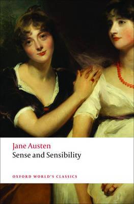 Sense and Sensibility - Oxford World's Classics (Paperback)