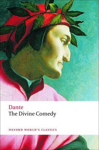 The Divine Comedy - Oxford World's Classics (Paperback)