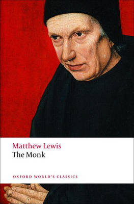 The Monk - Oxford World's Classics (Paperback)