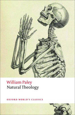 Natural Theology - Oxford World's Classics (Paperback)