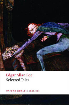 Selected Tales - Oxford World's Classics (Paperback)