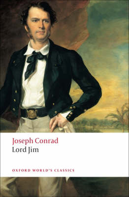 Lord Jim - Oxford World's Classics (Paperback)