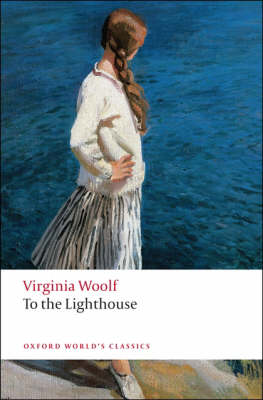 To the Lighthouse - World's Classics (Paperback)