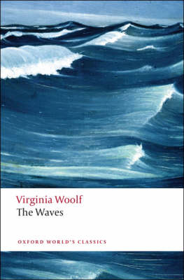 The Waves - Oxford World's Classics (Paperback)