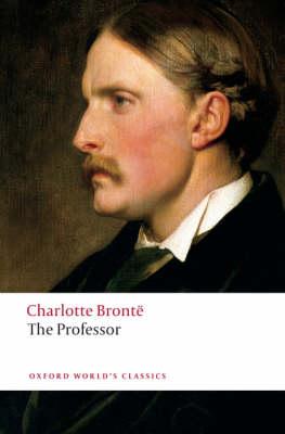 The Professor - Oxford World's Classics (Paperback)