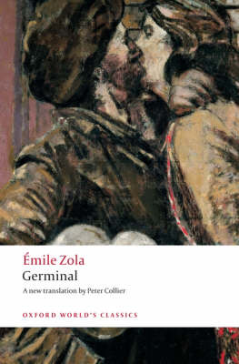 Germinal - Oxford World's Classics (Paperback)