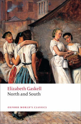 North and South - Oxford World's Classics (Paperback)