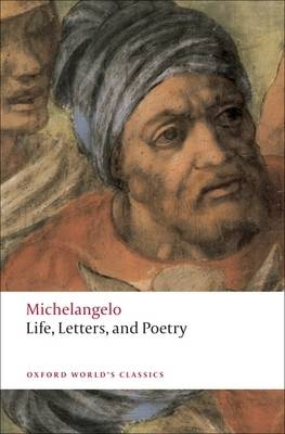 Life, Letters, and Poetry - Oxford World's Classics (Paperback)