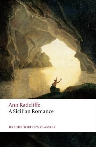 A Sicilian Romance - Oxford World's Classics (Paperback)