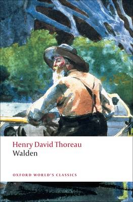 Walden - Oxford World's Classics (Paperback)