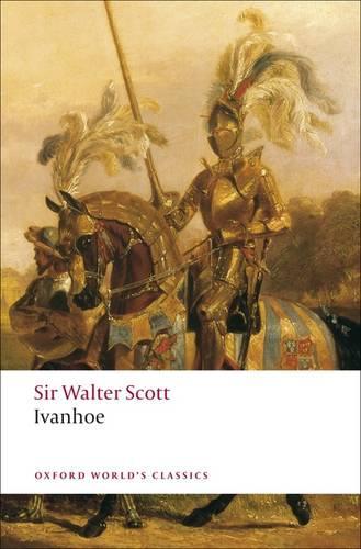 Ivanhoe - Oxford World's Classics (Paperback)