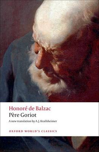 Pere Goriot - Oxford World's Classics (Paperback)
