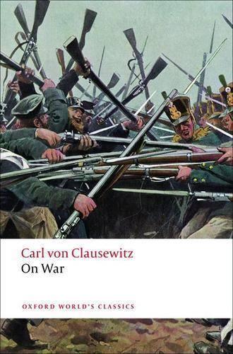 On War - Oxford World's Classics (Paperback)