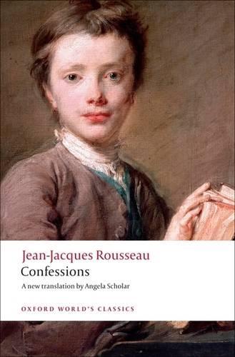 Confessions - Oxford World's Classics (Paperback)