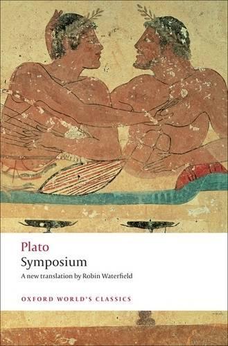 Symposium - Oxford World's Classics (Paperback)