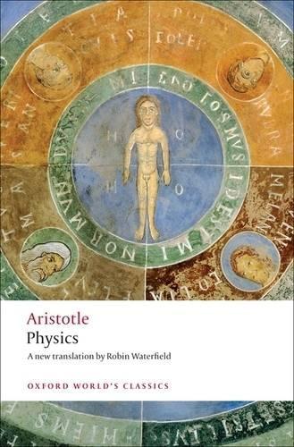 Physics - Oxford World's Classics (Paperback)