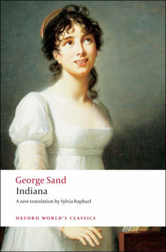 Indiana - Oxford World's Classics (Paperback)
