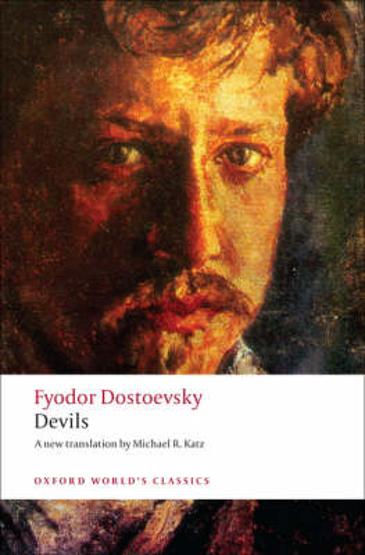 Devils - Oxford World's Classics (Paperback)