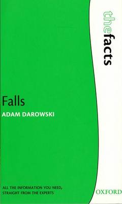Falls - The Facts (Paperback)
