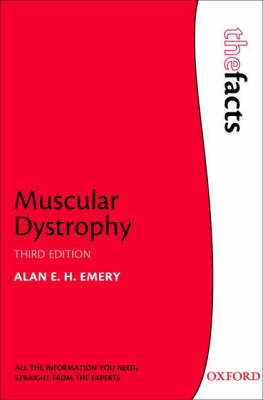 Muscular Dystrophy - The Facts (Paperback)
