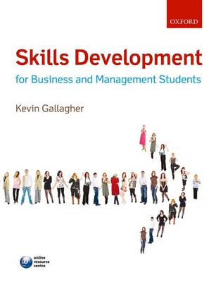 Skills Development for Business and Management Students (Paperback)