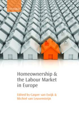 Homeownership and the Labour Market in Europe (Hardback)