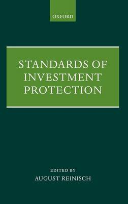 Standards of Investment Protection (Hardback)