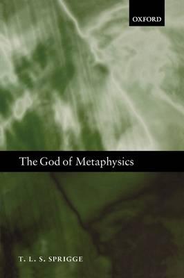 The God of Metaphysics (Paperback)