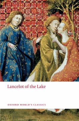 Lancelot of the Lake - Oxford World's Classics (Paperback)