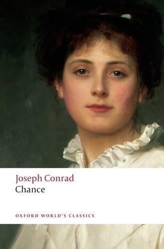 Chance - Oxford World's Classics (Paperback)