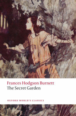 The Secret Garden - Oxford World's Classics (Paperback)