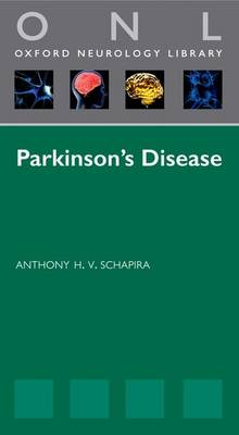 Parkinson's Disease - Oxford Neurology Library (Paperback)