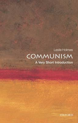 Communism: A Very Short Introduction - Very Short Introductions (Paperback)