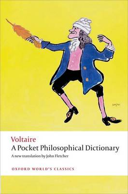 A Pocket Philosophical Dictionary - Oxford World's Classics (Paperback)