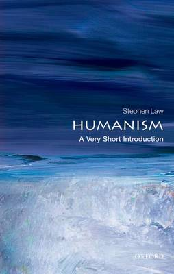 Humanism: A Very Short Introduction - Very Short Introductions (Paperback)