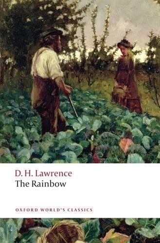 The Rainbow - Oxford World's Classics (Paperback)