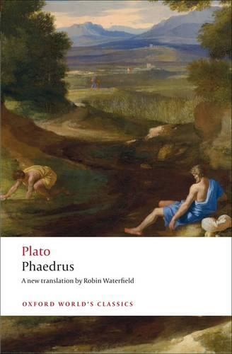 Phaedrus - Oxford World's Classics (Paperback)