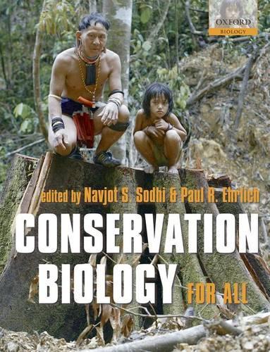 Conservation Biology for All (Paperback)