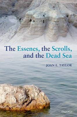 The Essenes, the Scrolls, and the Dead Sea (Hardback)